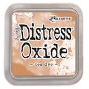 Distress Oxide -mustetyyny - Tea Dye