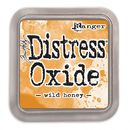 Distress Oxide -mustetyyny - Wild Honey