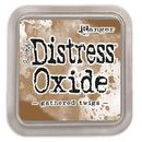 Distress Oxide -mustetyyny - Gathered twigs