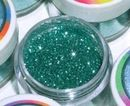 Glitter - Jewel Ice Blue