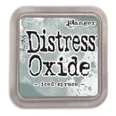 Distress Oxide -mustetyyny - Iced spruce