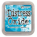 Distress Oxide -mustetyyny - Mermaid Lagoon