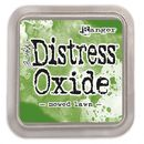 Distress Oxide -mustetyyny - Mowed Lawn