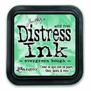 Distress Ink -mustetyyny - Evergreen Bough