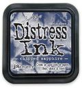 Distress Ink -mustetyyny - Chipped Sapphire