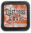 Distress Ink -mustetyyny - Rusty Hinge