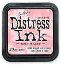 Distress Ink -mustetyyny - Spun Sugar