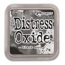 Distress Oxide -mustetyyny - Black Soot