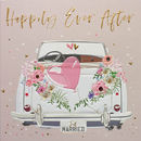 Iso neliökortti - Happily ever after