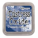 Distress Oxide -mustetyyny - Chipped Sapphire