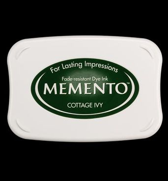 Memento - Cottage Ivy