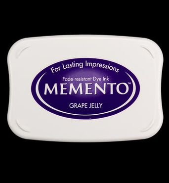 Memento - Grape Jelly